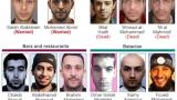 Ново видео на ДАЕШ показа атентаторите от Париж