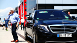 Бърни Екълстоун: Заплахите на Ферари не са фиктивни