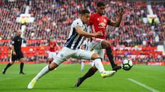 Равенствата определено провалят сезона на Манчестър Юнайтед, ново такова за отбора срещу Уест Бромич Албиън