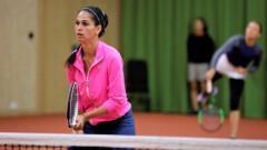Изабелла Шиникова остана на крачка от основната схема в Дубай