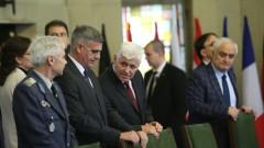 Димитър Стоянов: Обиските в президентството уронват престижа на България