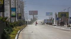 Катар налива $360 млн. в Газа