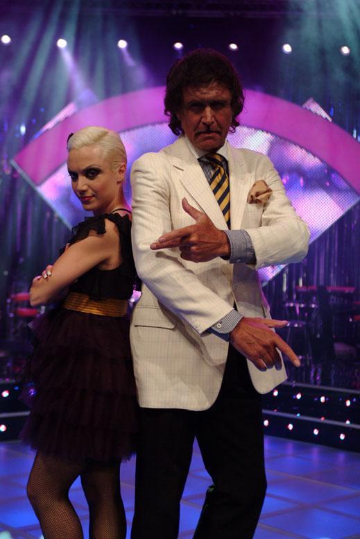 Миодраг Иванов напусна Dancing Stars 2
