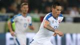 Марек Хамшик е №1 по мачове за националния отбор на Словакия