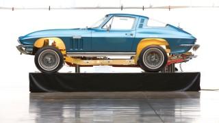 Кои са най-скъпите коли, продадени на аукциона Barret-Jackson