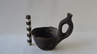 """Открити находки при """"Хемус"""" се представят на националната изложба"""