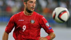 Гълъбинов: Не съм отказвал да играя за България!