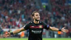 Трансфер номер 6 в Милан обещава да привлече внимание