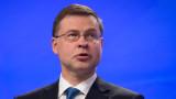 До месеци ЕК решава за България и еврозоната