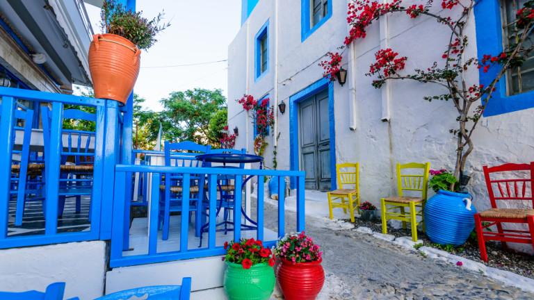 Гърция плаща €1 милиард от жилищните кредити в страната