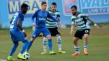 Иван Горанов: Паулиньо е страхотен футболист и е удоволствие да се играе с него