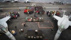 Русия: САЩ си търсят повод за война в Персийския залив