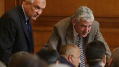 Главсекът на МВР с 5-годишен мандат и със заместник, решиха депутатите