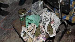 Разкриха наркопласьори във Видинско и Великотърновско