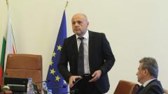 """Томислав Дончев два пъти: Строим """"Белене"""" или на пазарен принцип, или не строим"""