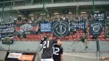 Локомотив (Пловдив) продължава напред след загуба с 1:3 от Спартак (Търнава)