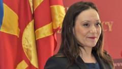Посреднощ македонските депутати освободиха социалния си министър