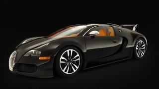 Bugatti представи нова версия на Veyron (галерия)