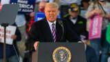 Тръмп пред избиратели: Русия открадна хиперзвуковите оръжия от САЩ, от Обама