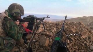 Ислямска държава загуби пореден град в Сирия