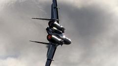 Предполагаеми сирийски и руски самолети са ударили бунтовници до Дамаск