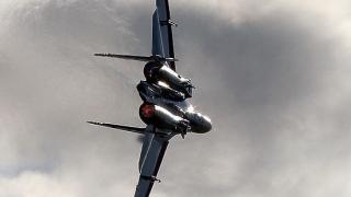 Русия пусна ново видео с ударите по Ислямска държава