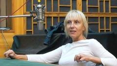 Кривошиева удари в земята Лили Иванова