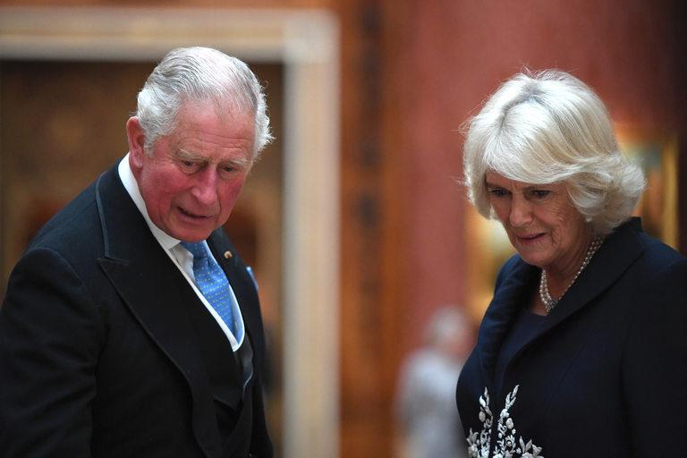 Това ще бъде новото Първо кралско семейство