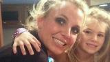 8-годишната племенница на Бритни Спиърс е тежко ранена