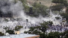 """Не стоим зад атаката в Кабул, твърдят талибаните и мрежата """"Хакани"""""""