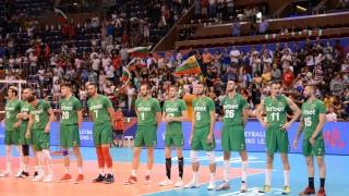 Волейболистите загубиха от Сърбия в контролна среща
