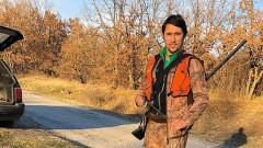 Футболист на Славия разпуска с лов