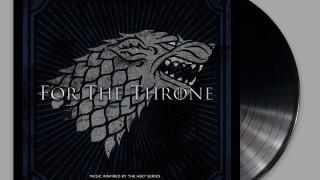 Специален албум за Game of Thrones 8