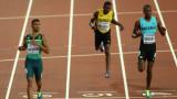 Уейд ван Нийкерк се разходи за златото на 400 метра