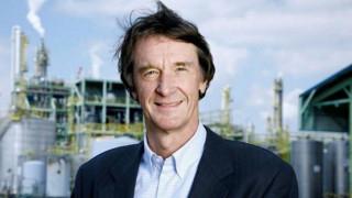 Компанията на третия най-богат на Острова влага $2 милиарда в завод в Саудитска Арабия