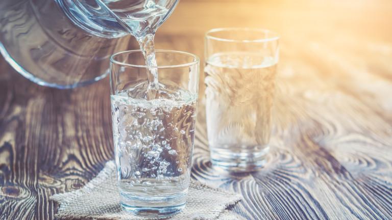 Столична община раздава вода заради високите летни температури