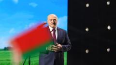 Лукашенко тайно встъпи в длъжност