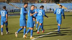 Иван Коконов: Надявам се някой ден да изляза в чужбина, чакам момента си и в националния отбор