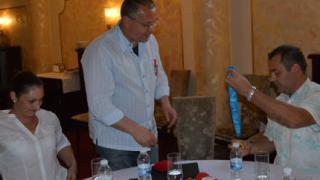 Параолимпийци разказват неволите си на Станишев