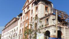 Двама са обвинените за разрушаването на Тютюневия склад в Пловдив