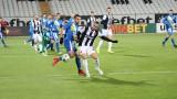 Локомотив (Пловдив) и Верея не излъчиха победител - 1:1