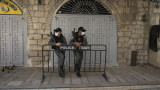 Израел с още по-строга блокада