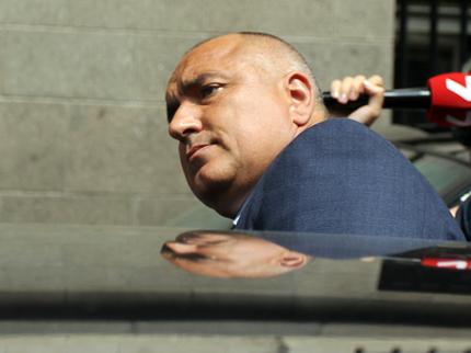 Борисов влиза в парламента, ако не бъде избран за  премиер