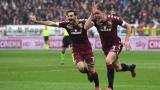 Юнайтед и Торино се разбраха за Андреа Белоти