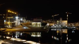 Въоръжават норвежките полицаи след атентата в Стокхолм