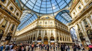 Италия губи 50 000 работни места, ако забрани пазаруването в неделя