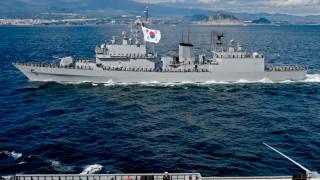 Напрежението между Сеул и Токио ескалира