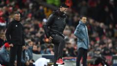 Юрген Клоп: Има по-важни неща в живота от футбола