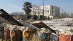 Сирийската армия контролира 98% от Алепо
