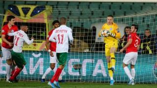 Десподов: Това е Англия, и на Косово вкараха пет гола...